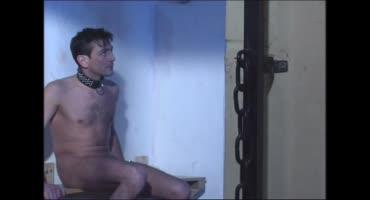 Секс в тюрьме однозначно захватывающее зрелище