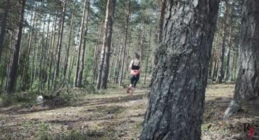 Молоденькая девушка свернула не туда на пробежке и была изнасилована