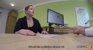 Босс захотел проверить главные навыки новой секретарши