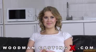Кейси Норман проходила секс кастинг больше часа