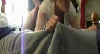 Мужик горячо порет блондинку Jordan Pryce с большими сиськами